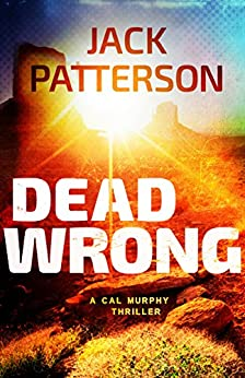 Dead Wrong Murphy Thriller Book ebook product image