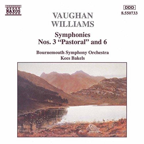 vaughan williams symphony 6 - 4