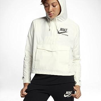 9361a1ee2908 Nike NSW Jkt Women s Jacket Po Archive