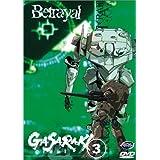 Gasaraki: Volume 3 - Betrayal by Section 23