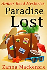 Secrets, hurricanes and murder halt Amber's holiday plans on a Caribbean island paradise...Desperate for some rest and relaxation following her weeks of rigorous special agent boot camp training, Amber heads for the Caribbean for the wedding ...