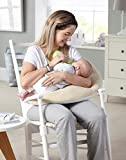 Clair de Lune Baby Feeding Pillow