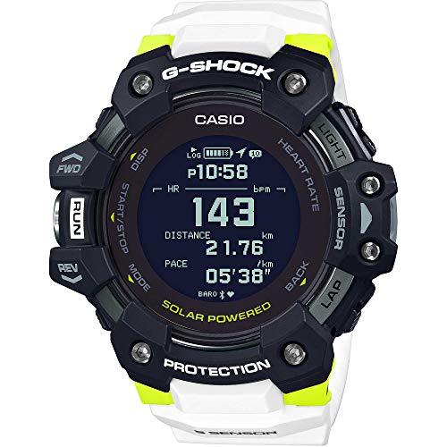 Casio G-Shock G-Squad GBD-H1000-1A7ER - Reloj, 2020 1