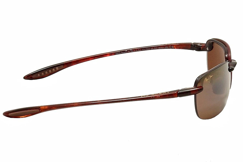 Maui Jim Sandy Beach H408-10 Sunglasses: Maui Jim: Amazon.de: Bekleidung