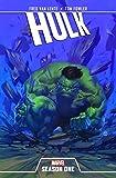 Hulk: Season One, Bd. 1