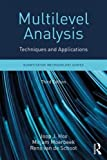 img - for Multilevel Analysis: Techniques and Applications, Third Edition (Quantitative Methodology Series) book / textbook / text book