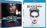 Reality Distortion 2-Movie Bundle - Shutter Island & Black Swan