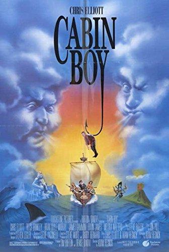 Bothy Boy Poster Movie 11x17 Andy Richter Chris Elliott Ann Magnuson Ritch Brinkley