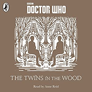 The Twins in the Wood Audiobook