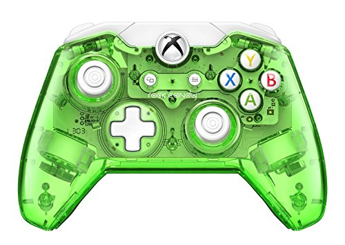 Rock Candy Wired Controller Xbox One