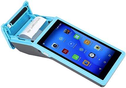 ASHATA Q2 58MM 5,5 Pulgadas Pantalla IPS (Smartphones + Bluetooth ...