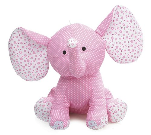 (Burton & Burton Allie Autograph Elephant Pink)