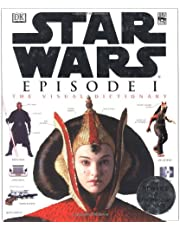 The Visual Dictionary of Star Wars, Episode I - The Phantom Menace