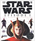 Star Wars: Episode 1 Visual Dictionary