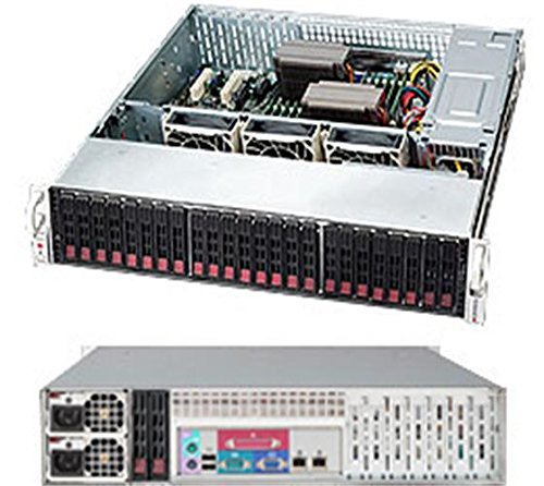 Supermicro Server Chassis CSE-216BE1C-R920LPB