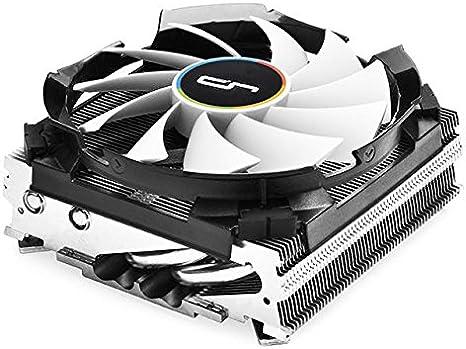 Cryorig MICOCR-C7 - Ventilador de CPU para Intel (30 dBA, 40.5 CFM ...