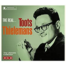 Real Toots Thielemans
