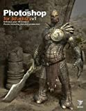 Photoshop for 3D Artists Vol 1: Enhance Your 3D Renders! Previz, Texturing and Post-Production