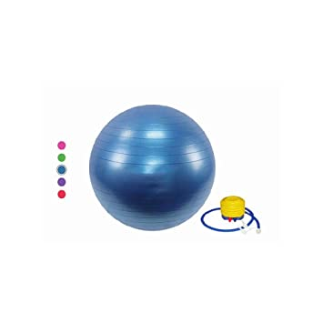 TRER Deportes Bolas de Yoga Bola Pilates Fitness Ball Gym ...