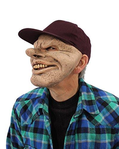 Zagone Studios Bully (Mean Angry Man) Mask by Zagone Studios (Image #1)