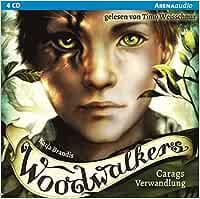 Woodwalkers (1). Carags Verwandlung: Amazon.es: Brandis