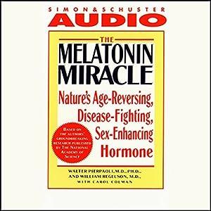 The Melatonin Miracle Audiobook