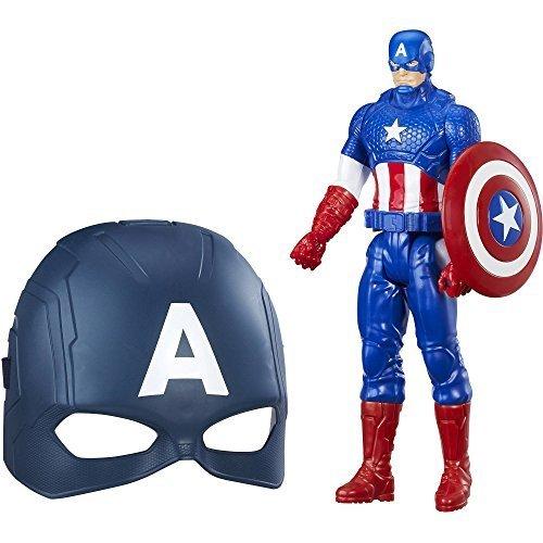 captain america bendable - 3