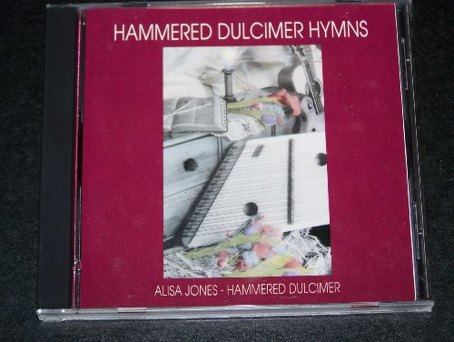 Hammered Dulcimer Hymns by