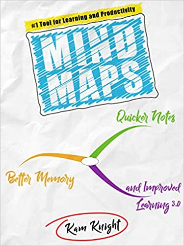 I Mind Map on conceptdraw mindmap,
