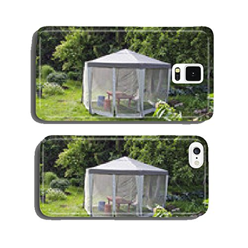 cloth-summer-tent-for-mosquito-protection-net-cell-phone-cover-case-iphone5