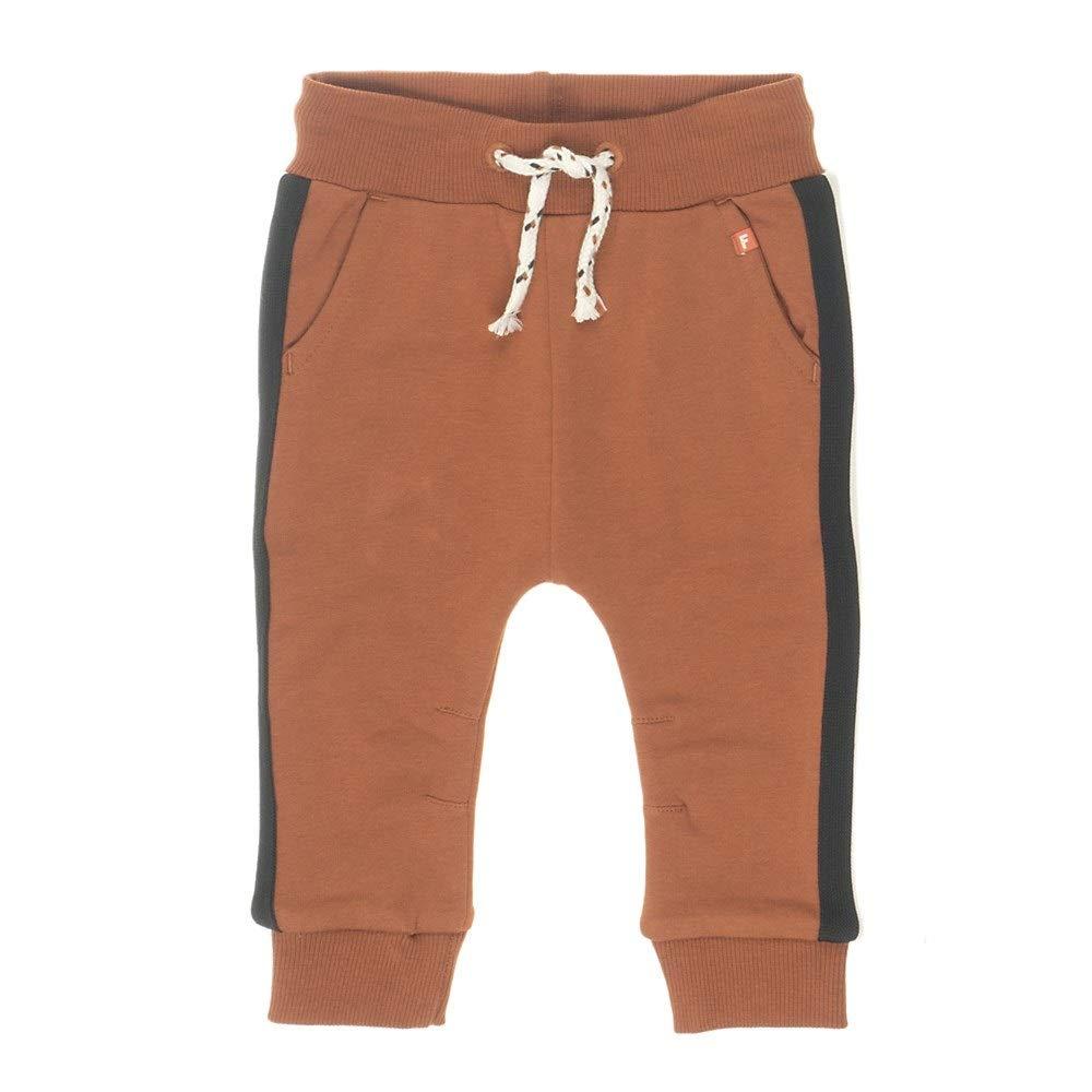 Feetje Baby-Jungen Hose Sweathose 522.01343 Stay Wild
