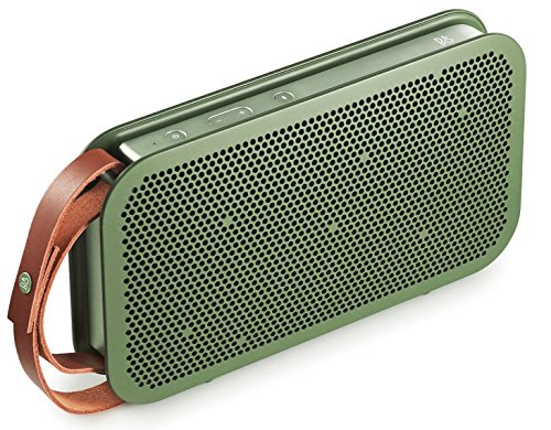 Olufsen Bluetooth (B&O PLAY by Bang & Olufsen Beoplay A2 Portable Bluetooth Speaker)