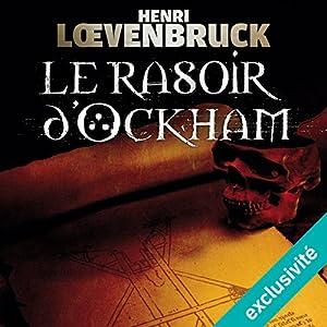Le rasoir d'Ockham (Ari Mackenzie 1)   Livre audio