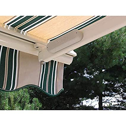 size 40 c5558 bf9f0 SunSetter, Wireless Wind Sensor Closes Your Awning Automatically on Windy  Days.