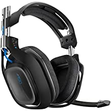 ASTRO Gaming A50 PS4 - Black by ASTRO Gaming
