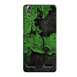 Cover It Up - Green Algae A6000 Hard Case