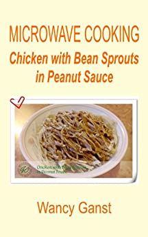 how to cook bean sprouts in microwave