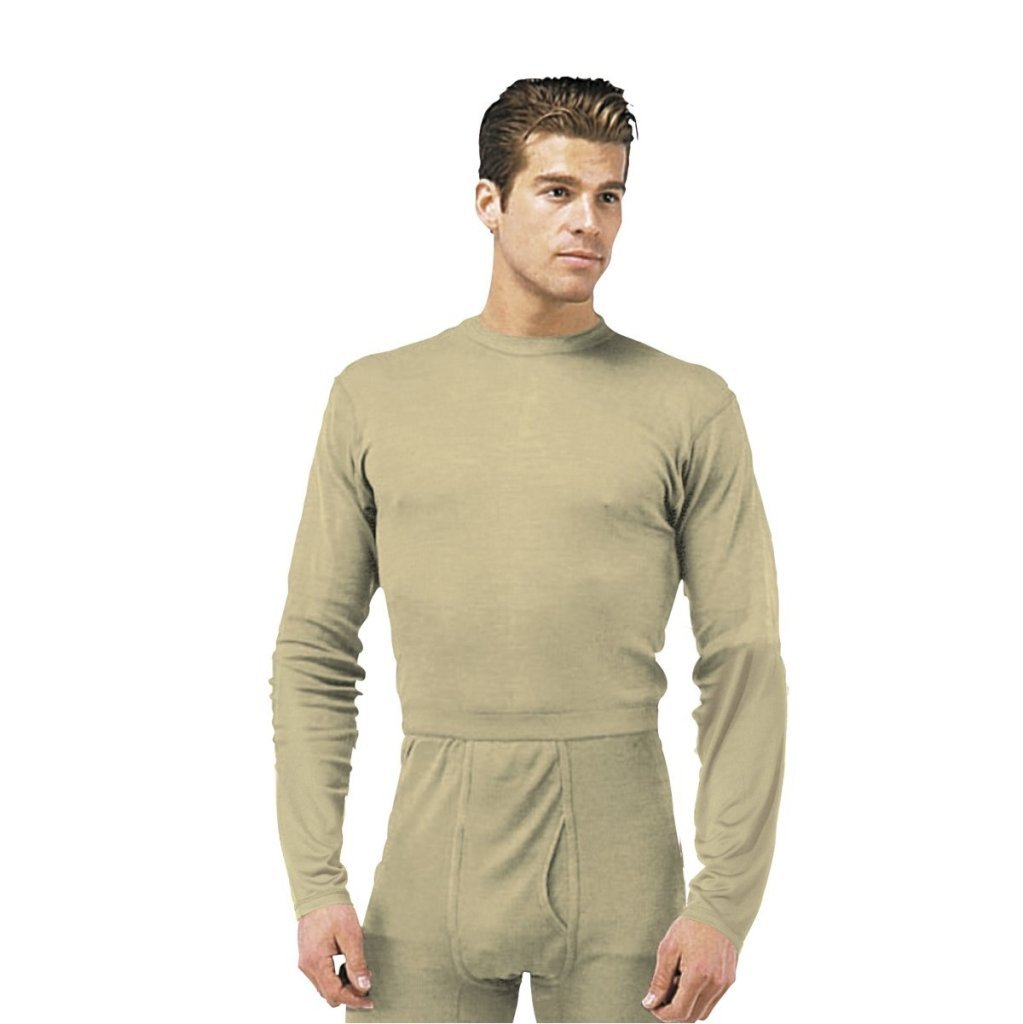 Rothco Gen Iii Silk Weight Bottoms - Foliage RSR Group Inc