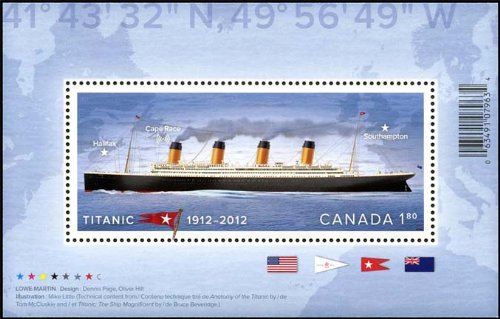 The 8 best canada post stamps for international