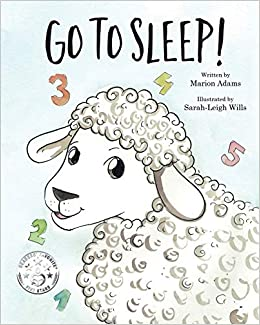 Charlie the Sheep - A Happy Endings Story