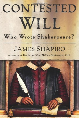 Download Contested Will: Who Wrote Shakespeare? ebook