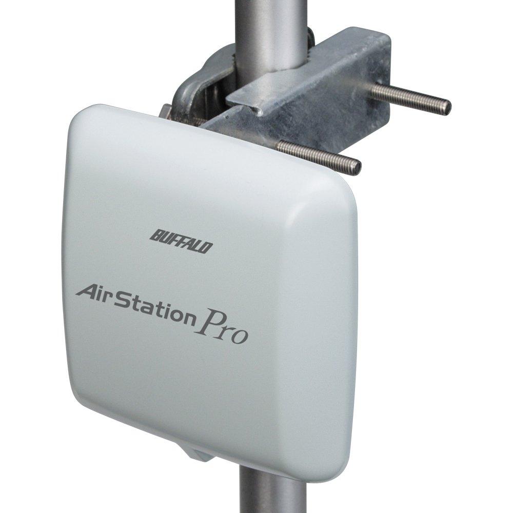 BUFFALO 無線LAN 指向性アンテナ WLE-HG-DA 遠距離通信用   B00008B433