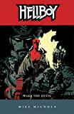 download ebook hellboy volume 2: wake the devil - new edition!: wake the devil v. 2 (hellboy (dark horse paperback)) by mike mignola (artist, author) (30-mar-2004) paperback pdf epub