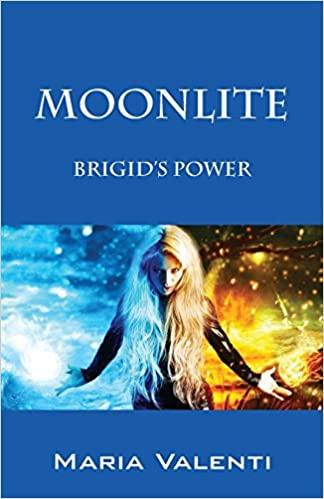 Book Moonlite: Brigid's Power