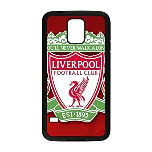 Liverpool Hot Seller Stylish Hard Case For Samsung Galaxy S5 by runtopwell