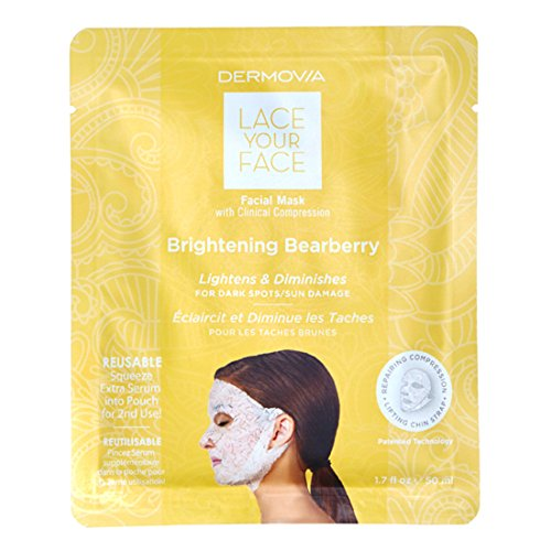 Face Mask For Discoloration - 8