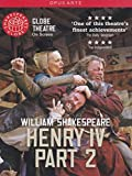 Henry IV Part 2 (Globe on Screen)