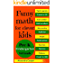 Funny Math for Clever Kids: Math Exercises for Pre-K, Kindergarten and 1st Grade Kids