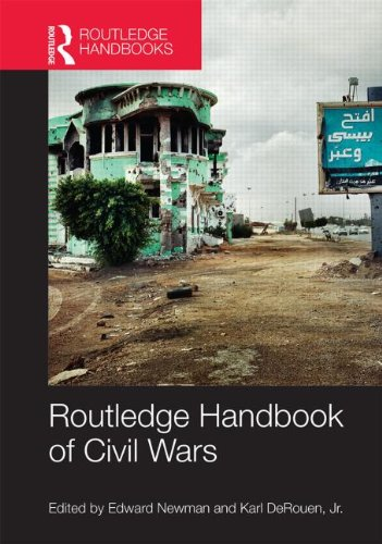 Routledge Handbook of Civil Wars (Routledge Handbooks)