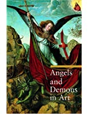 Angels and Demons in Art (Guide to Imagery Series)